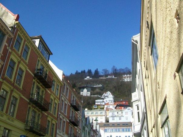 Bergen street.