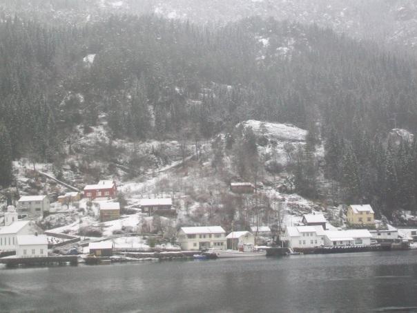 Scandinavia 115