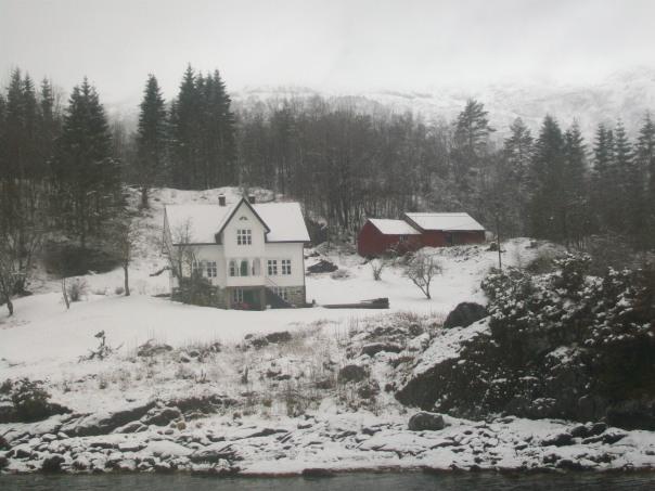 Scandinavia 117