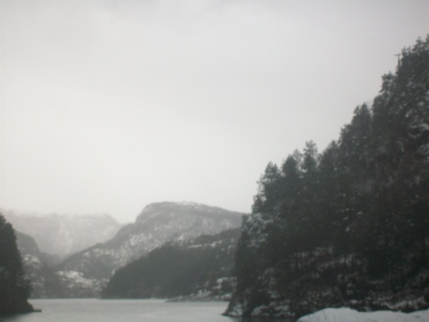 Scandinavia 122
