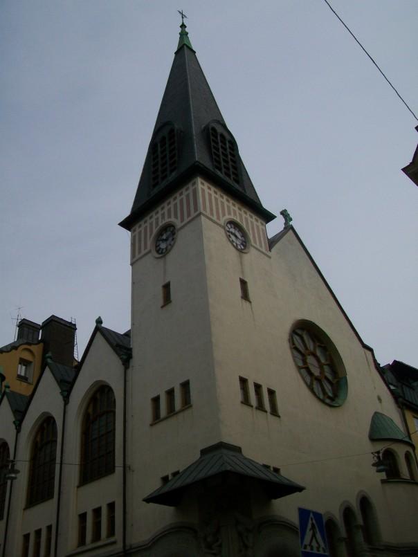 Scandinavia 430