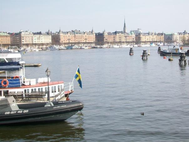 Scandinavia 436