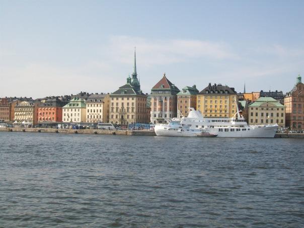 Scandinavia 437