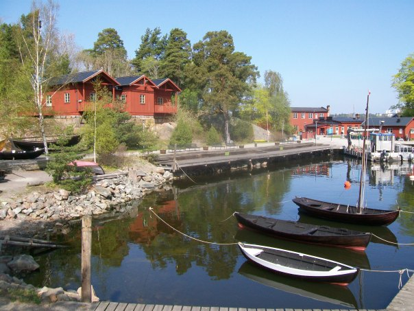 Scandinavia 460