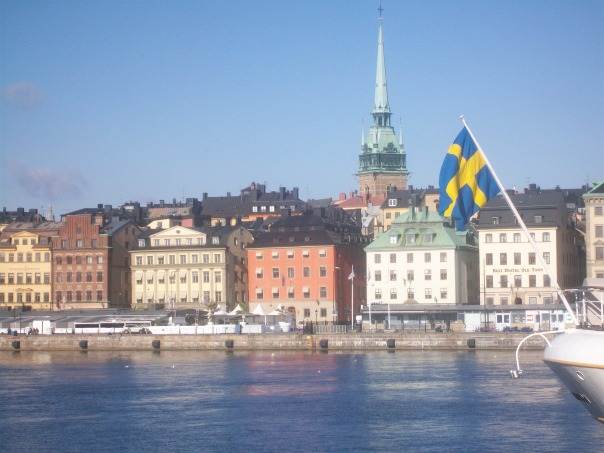 Scandinavia 470