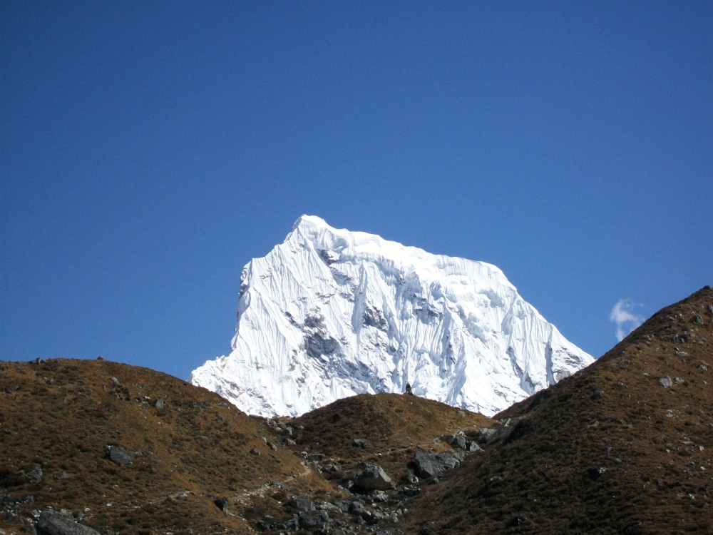 Nepal Everest View Gokyo Lakes Photos (4/5)