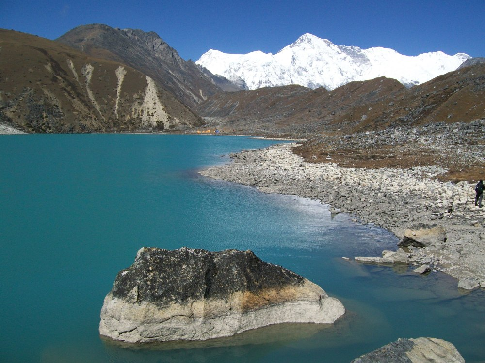 Nepal Everest View Gokyo Lakes Photos (5/5)