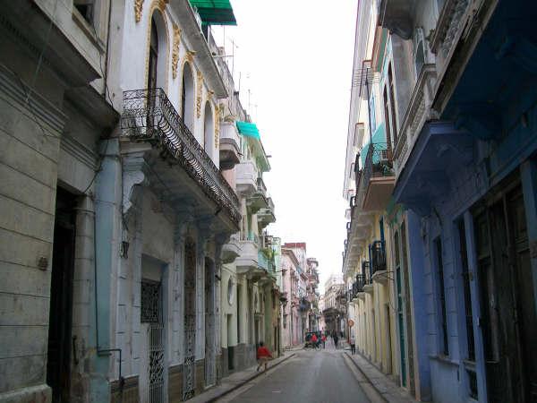 HavanaStreet