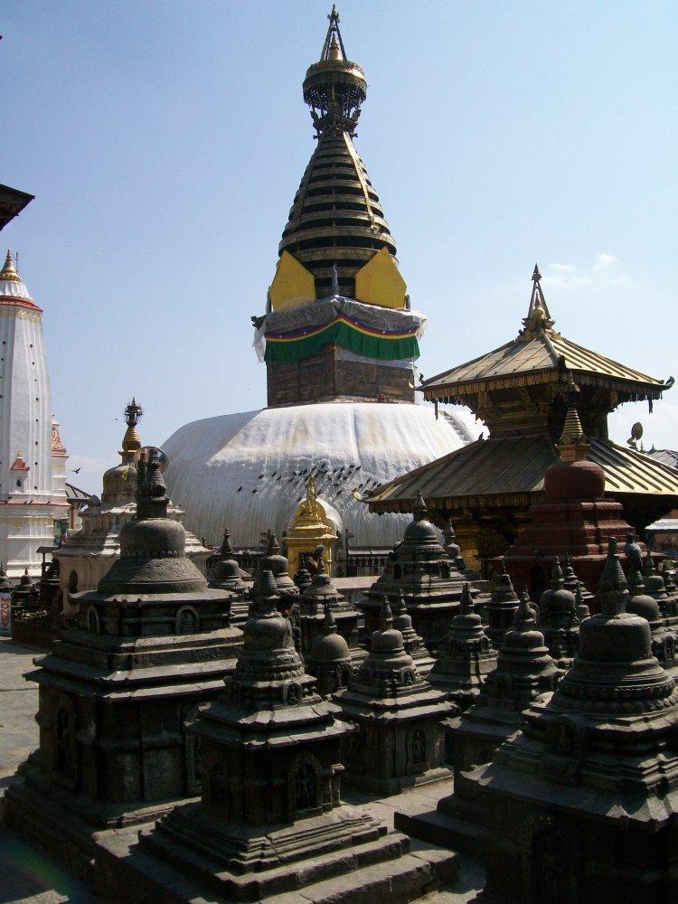 Nepal Trek Lukla to Kathmandu Flight (5/5)
